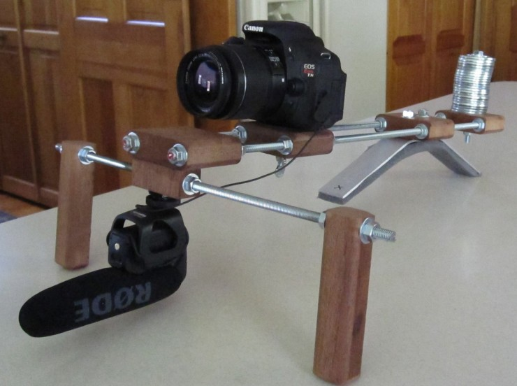 Want An Even Less Expensive Dirt Cheap Dslr Rig What You
