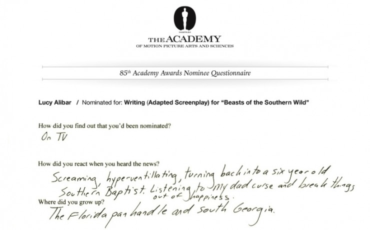 Essay for nomination to service academy