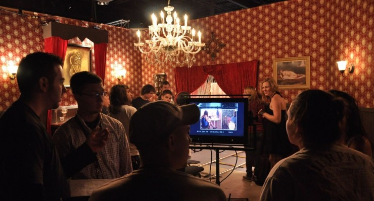 Should You Go to Film School? A Conversation with Ryan E
