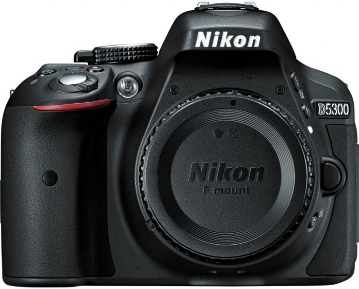 Test Driving Nikon D90 Video With 10 >> New 800 D5300 Is The First Nikon Dslr With 1080p 60fps