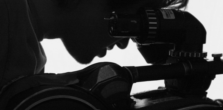Cinematography And Film college subject