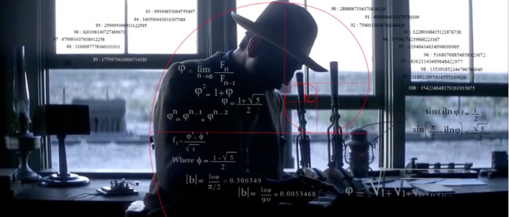 Video: A Mathematical Breakdown of the Cinematography in
