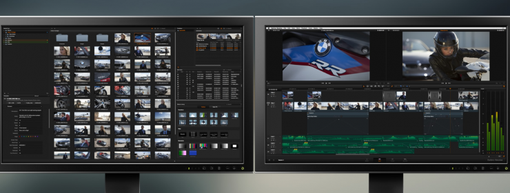 Blackmagic Unveils DaVinci Resolve 11, & It's Now a Fully Capable