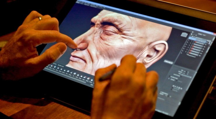 new autodesk mudbox 3d modeling software empowers indies