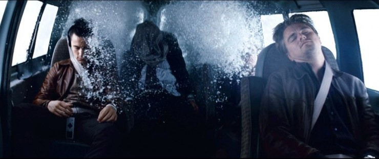 a film analysis of inception Inception does a difficult thing it is wholly original, cut from new cloth, and yet structured with action movie basics so it feels like it makes more sense than (quite possibly) it does.