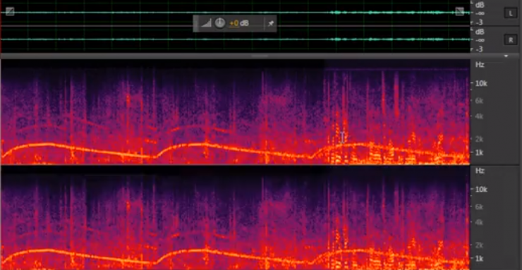 Bad Production Audio? Adobe Audition's Sound Removal Tools