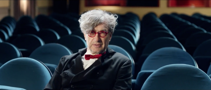 Director Wim Wenders Offers His Advice on How to Achieve ...