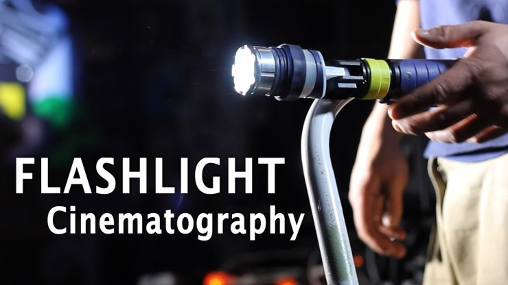 Lighting plays a huge role in making a film look aesthetically pleasing and cinematic and though lighting kits can be expensive there are always DIY ... & Flashlights u0026 Magnifying Glasses: The Dirt Cheap DIY Approach to 3 ...