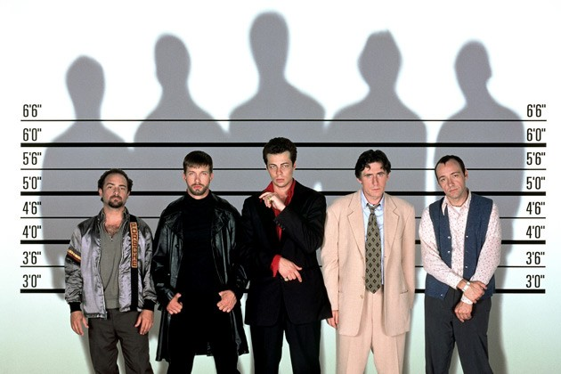 a summary of the 1995 film the usual suspects Title: the usual suspects (1995) 86 /10 want to share imdb's rating on your own site use the html below you must be a registered.