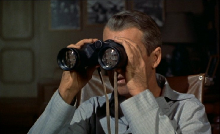 how hitchcock used editing to turn rear window into a  editing is one of the most mysterious aspects of filmmaking through skillful manipulations of still images it s possible to create illusions of unity in