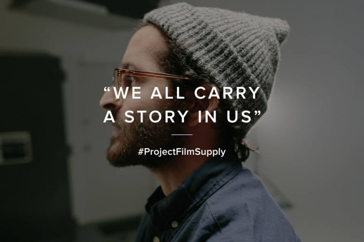 How to Craft the Perfect Pitch for Project Film Supply & Make Your