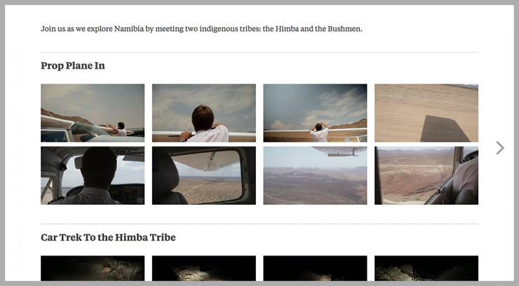 Story & Heart Is Revolutionizing the Way We Think about Stock Footage
