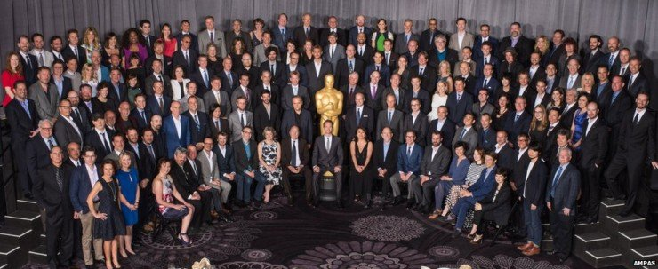 Academy Award Statue Diversity Academy Invites 683 New Members AP News No Film School