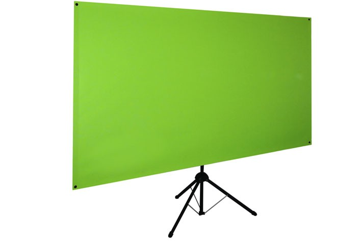 Valera Green Screen