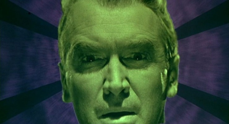 vertigo movie essay Alfred hitchcock's vertigo is considered one of the greatest films in the history of the movies  is debating the best movie of all-time a productive exercise  her essay begins with the .