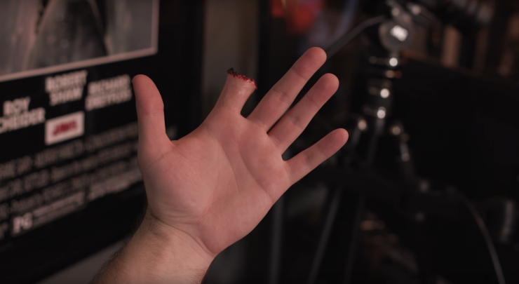How to Create Nasty Severed Limbs in After Effects
