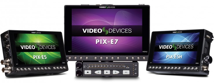 Video Devices PIX-E-series-with-LR