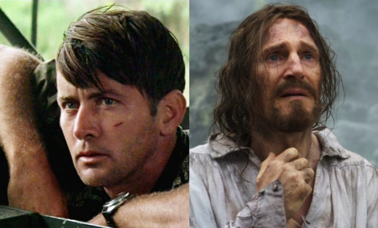 watch why silence and apocalypse now are two sides of the  this video essay teases out the thematic links shared by apocalypse now and silence and finds two films that are almost mirror images of each other