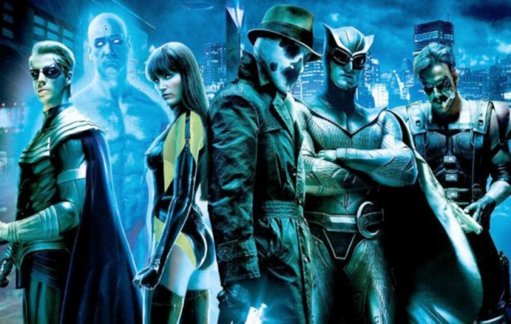 How Well Does 'Watchmen' Hold Up 10 Years Later?