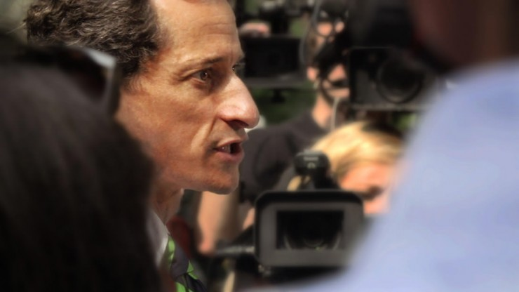 Weiner Documentary Sundance 2016