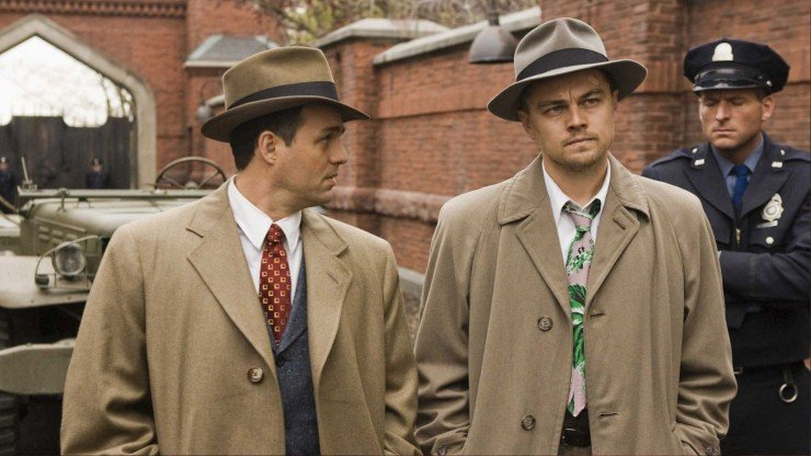 What Really Happened at The 'Shutter Island' Ending Explained