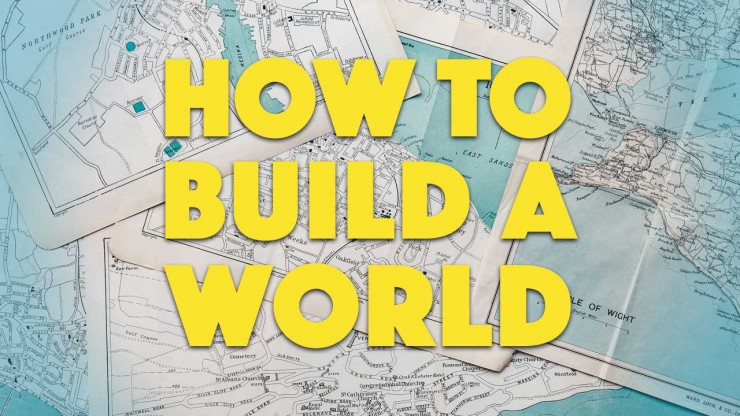 How to Create a World