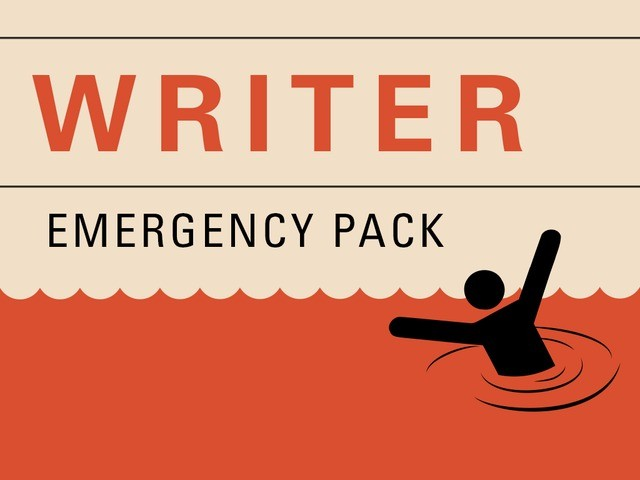 John August Throws Screenwriters a Life Ring with Writer Emergency Pack