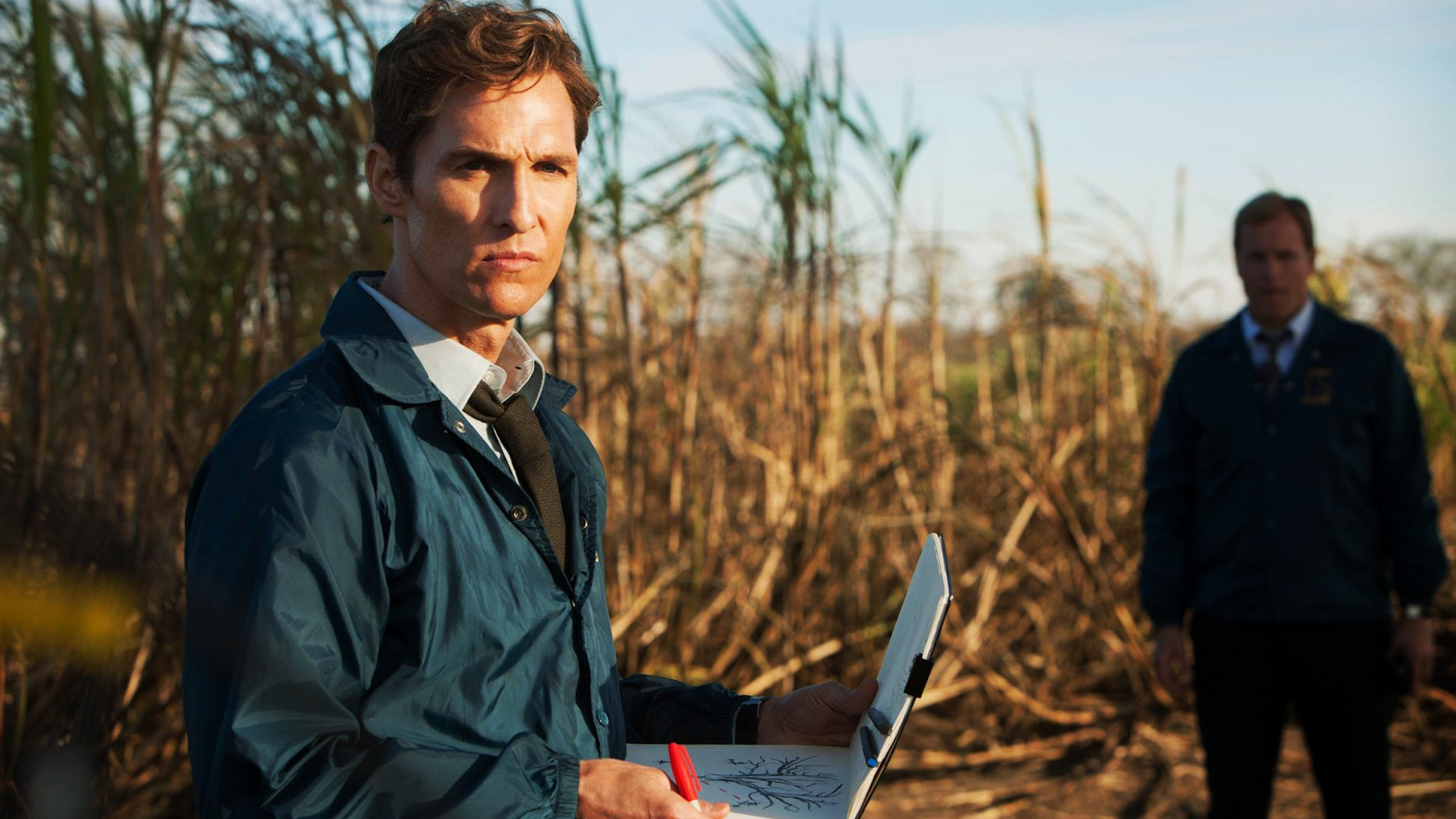 Watch: Lessons from 'True Detective' on How to Write a Character-Driven Plot