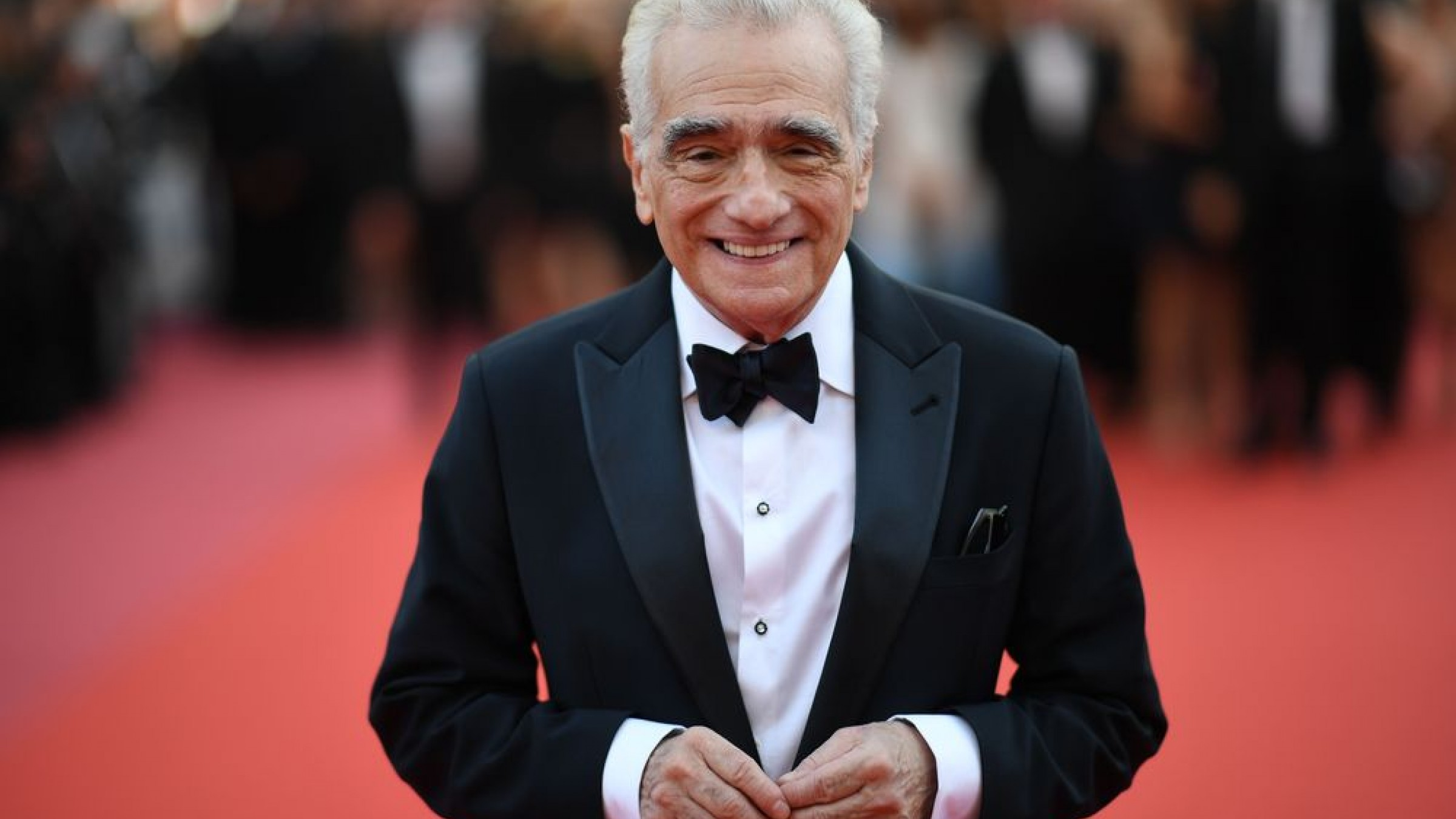 Why Has Martin Scorsese Made It His Mission to Preserve Film?