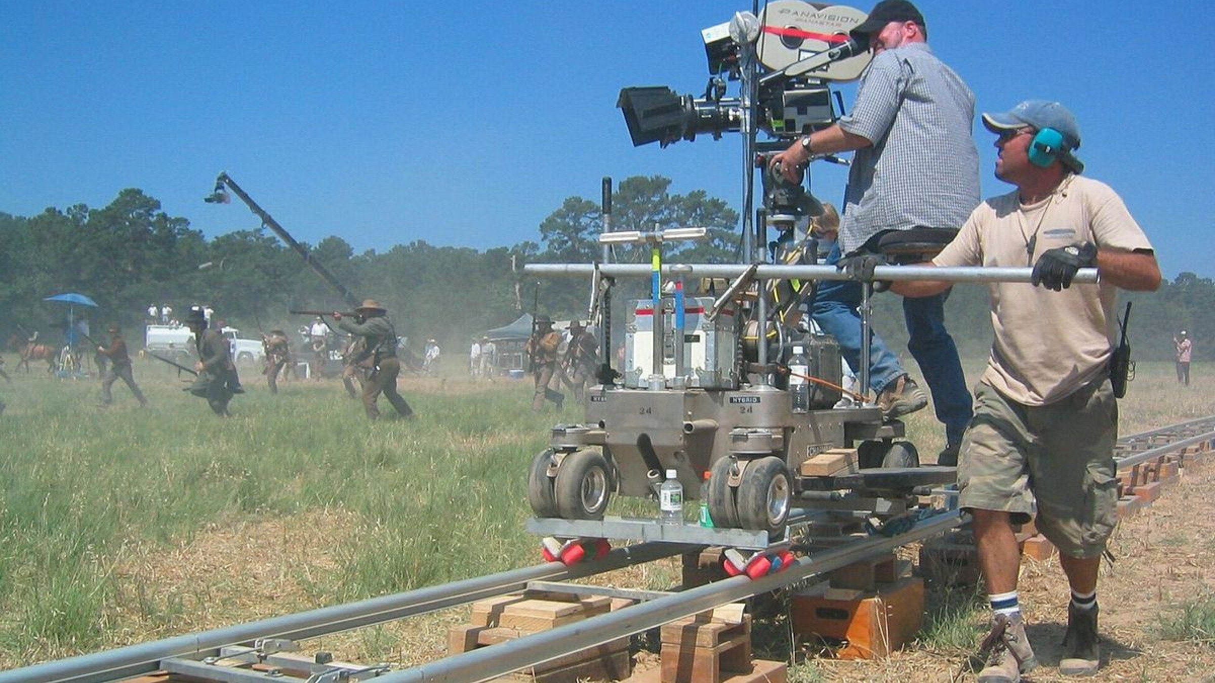 What is a Dolly Shot and How to Use One