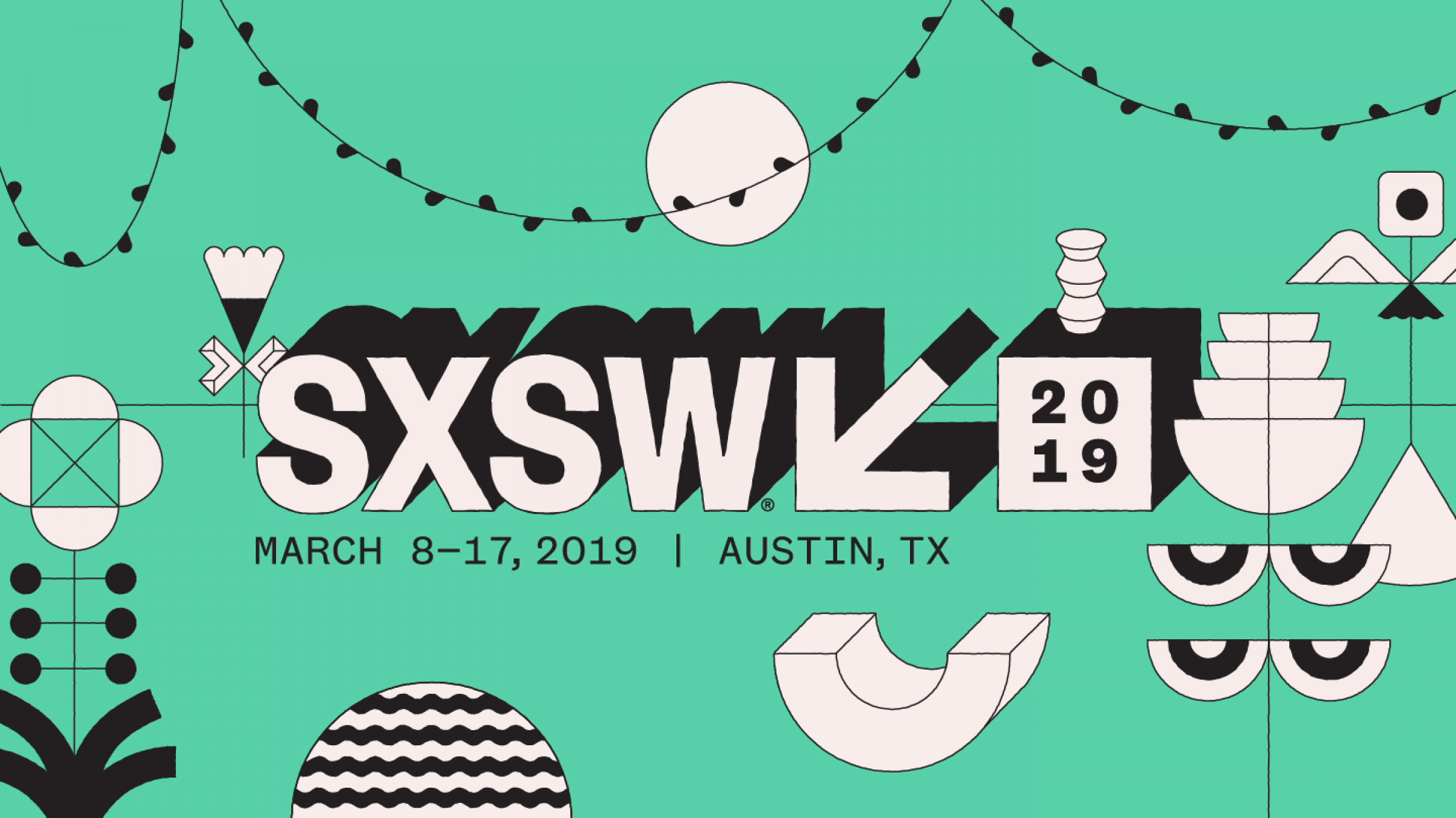Not at SXSW? Here's How You Can Still Get Involved