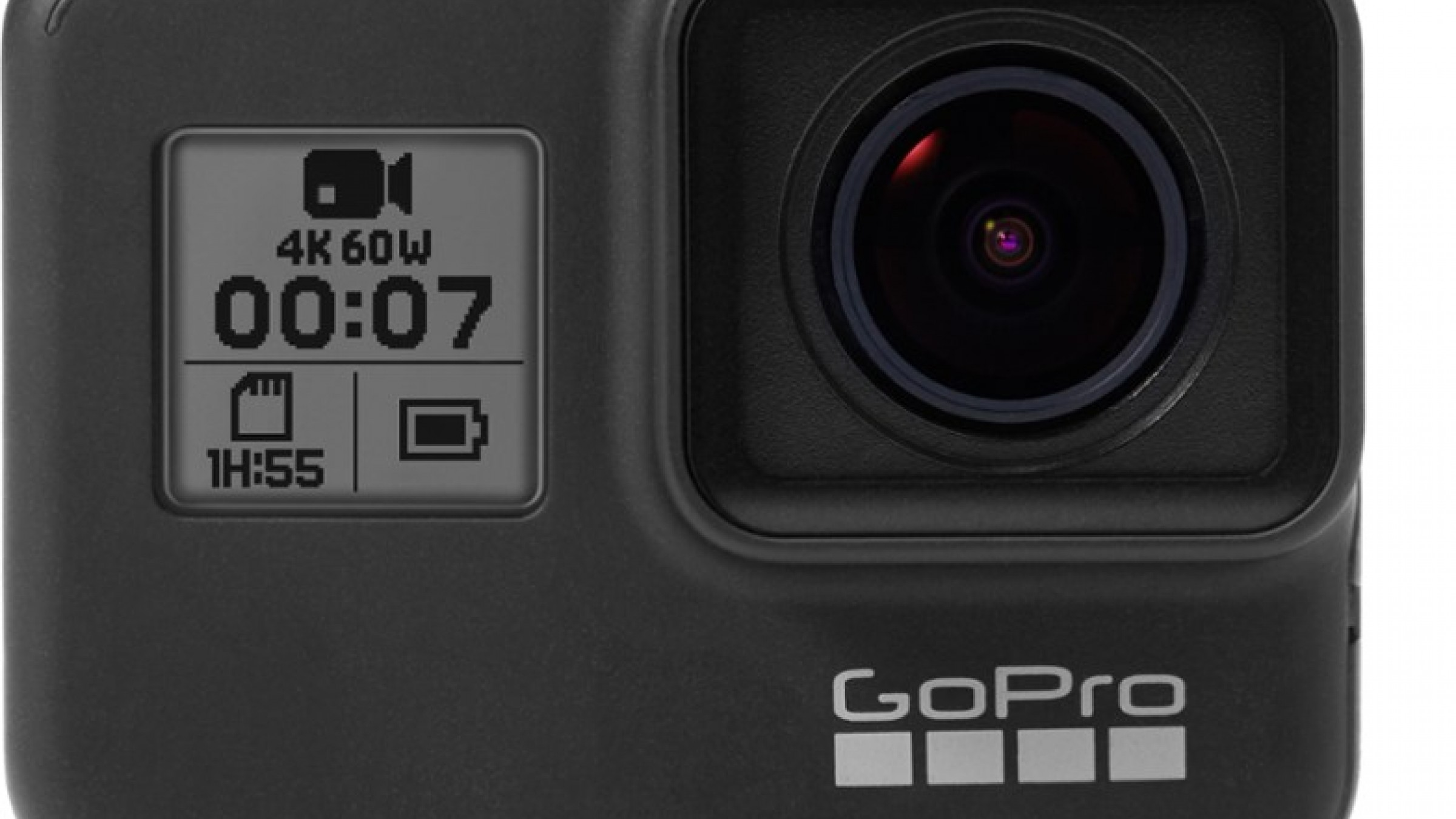 Leaked GoPro HERO8 Images Reveal New Features You're Gonna Love