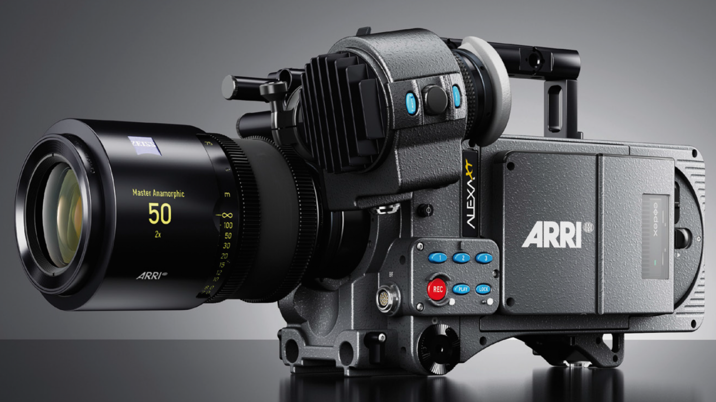 Which Cameras Were Used On The Oscar Nominated Films Of 2015