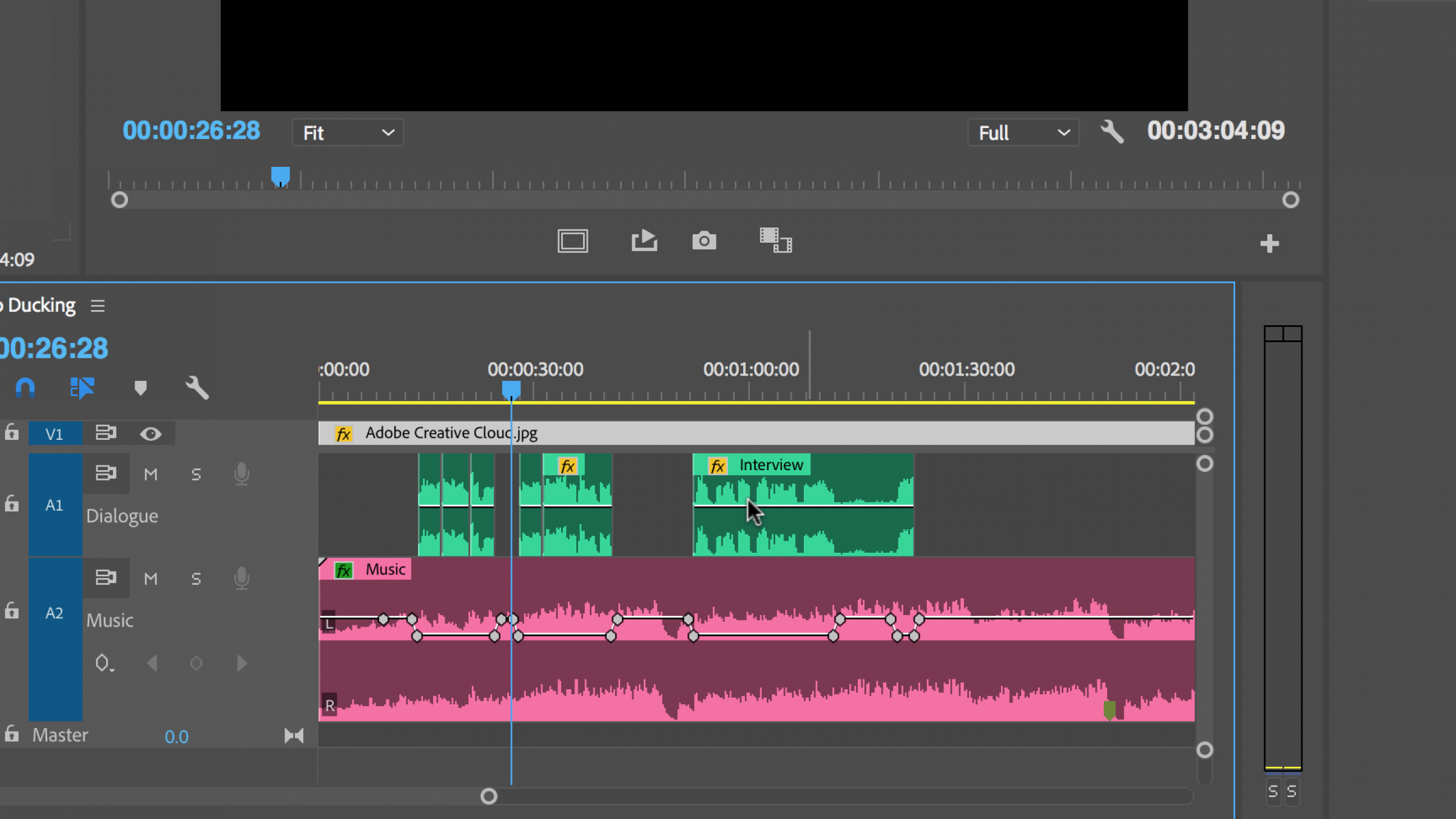 Tutorial: Save Time with Adobe Premiere Pro's New Audio ...