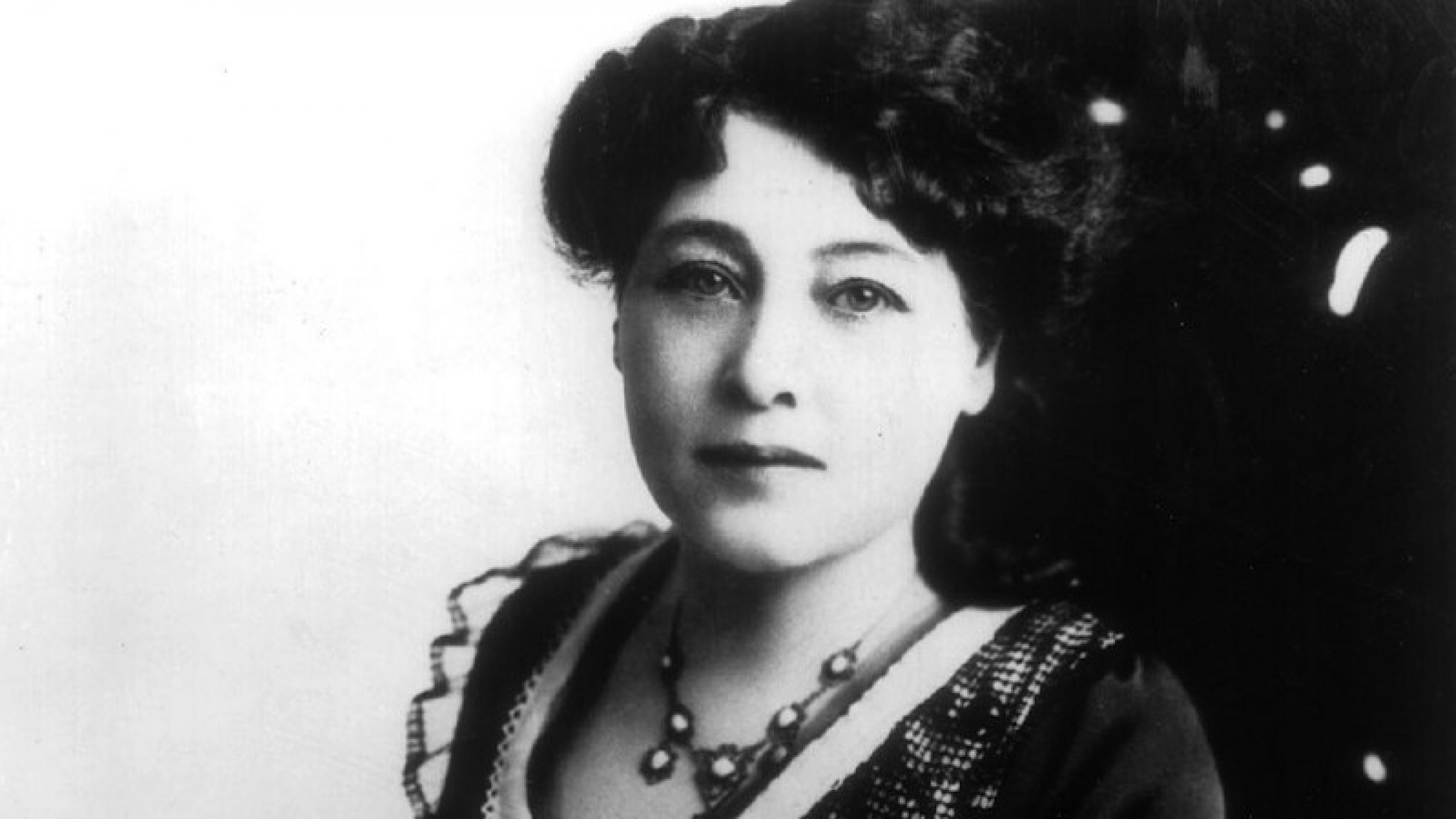 Alice Guy-Blaché, the World's First Female Filmmaker, Wrote, Directed, and Produced Over 700 Films
