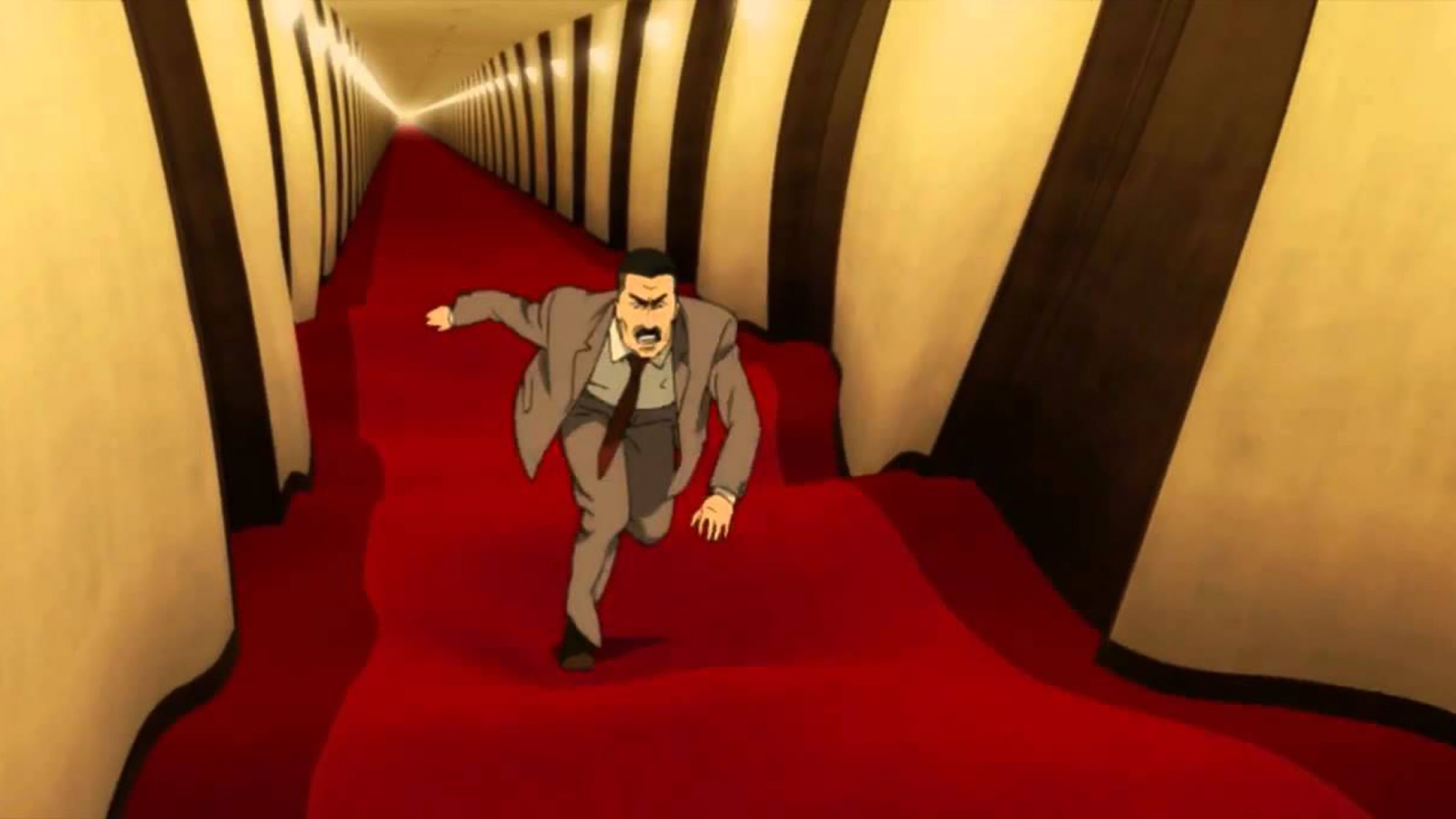 Watch How Anime Has Inspired Some of Your Favorite Filmmakers