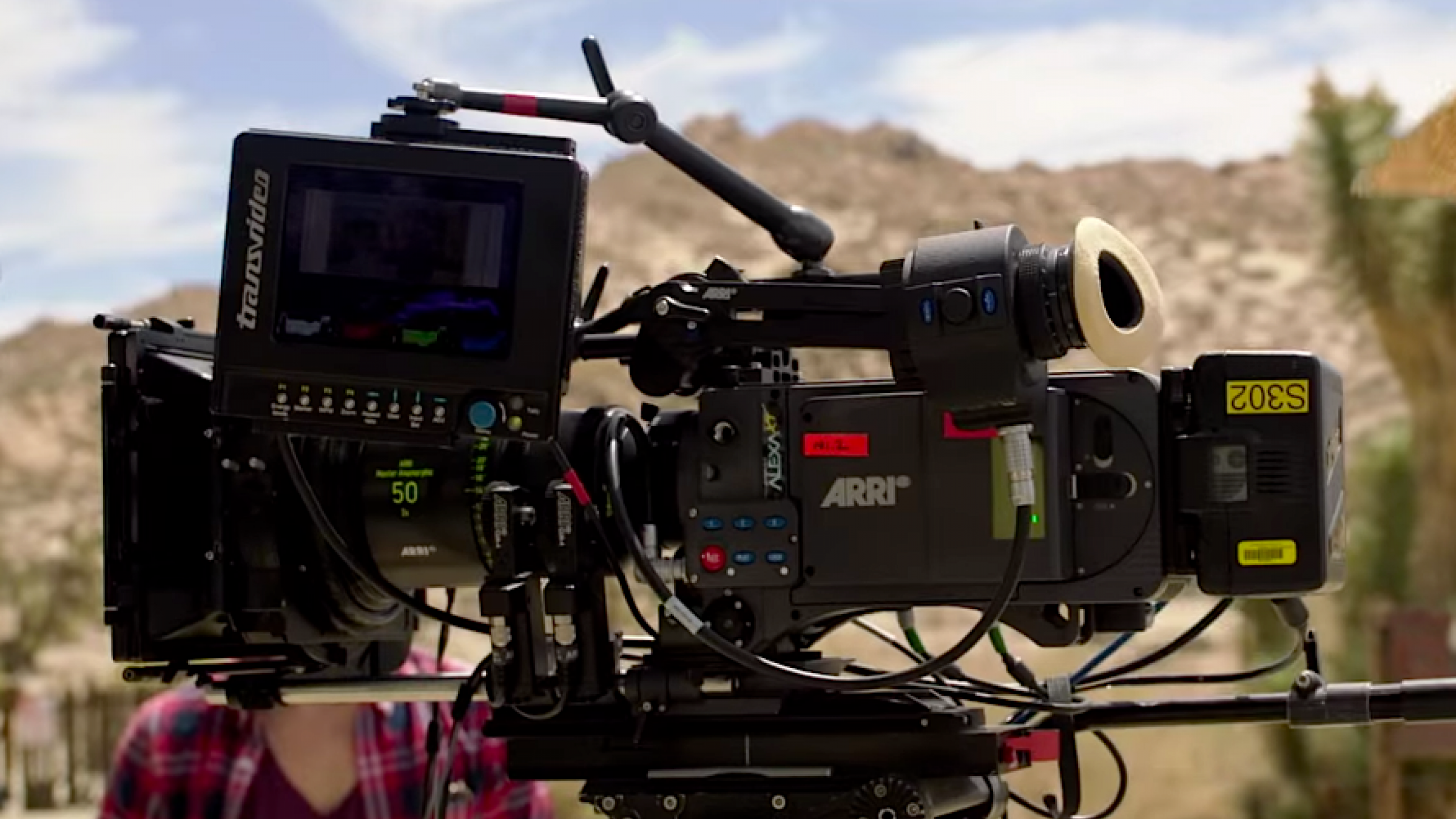 39403157f4d35 Here s Why ARRI Cameras Are So Popular with Professional Cinematographers
