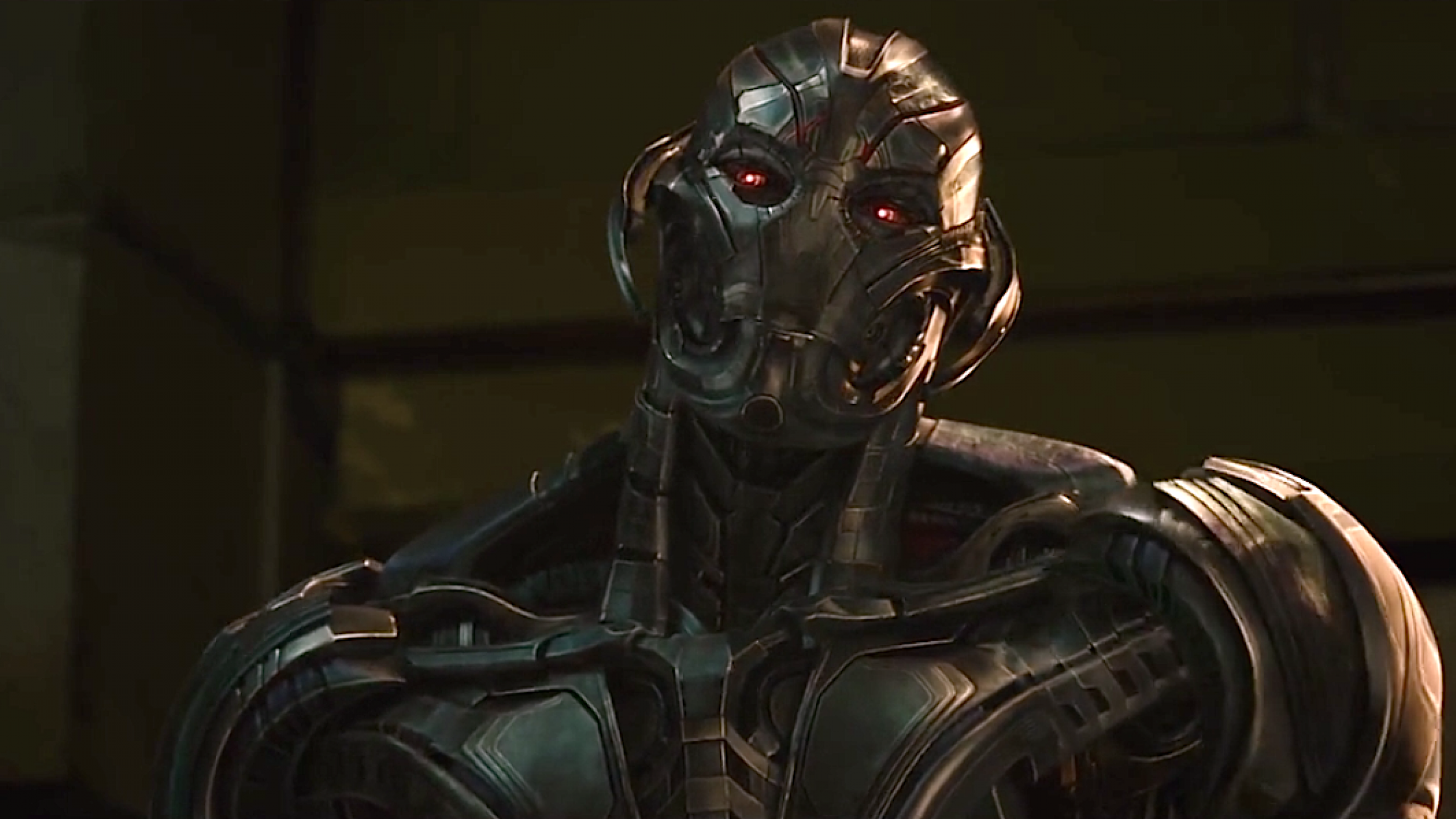 Image result for Avengers age of ultron ultron