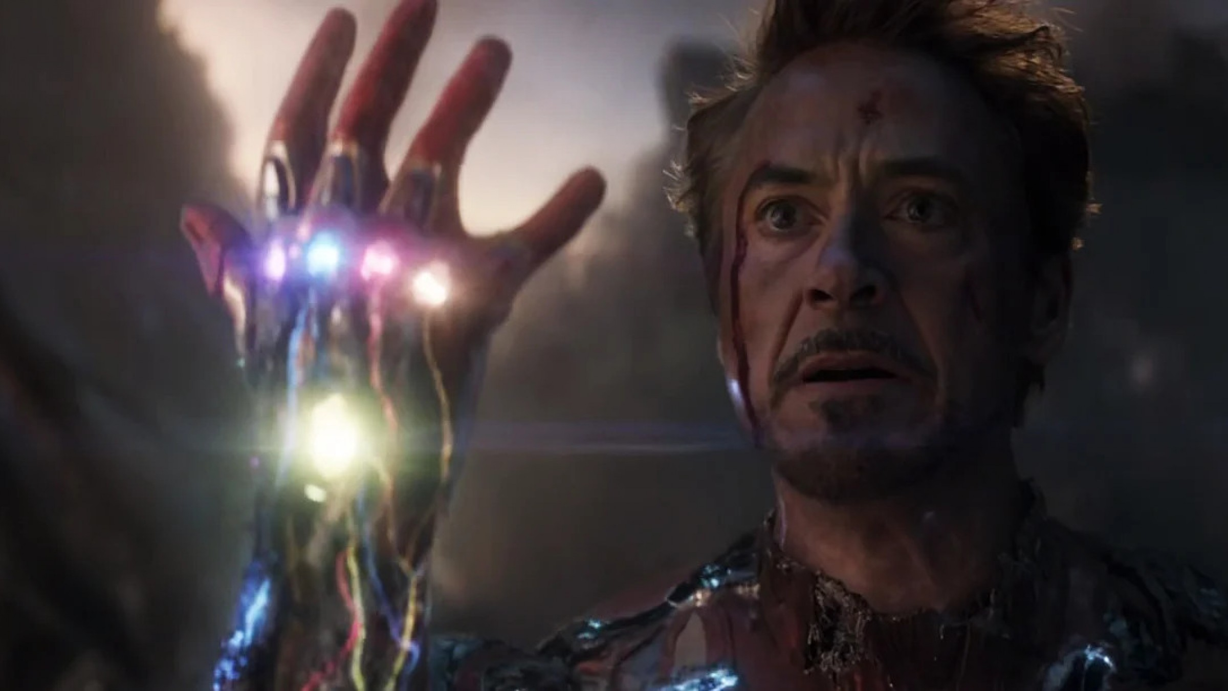 How the 'Avengers: Endgame' Editor Created the Best Ending in the MCU