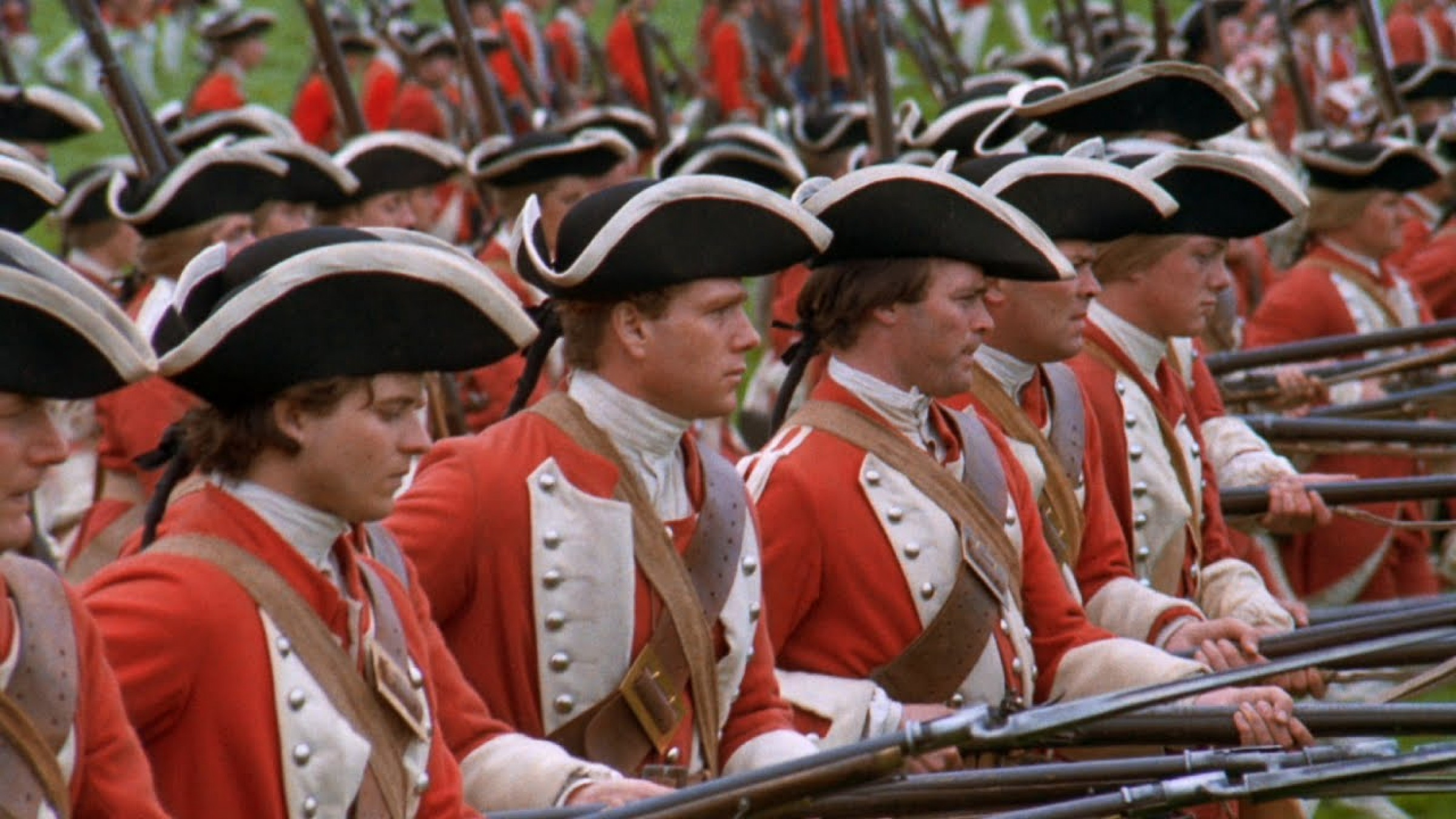 Watch: How the 'Revolutionary' Cinematography of 'Barry Lyndon' Drives Kubrick's Story