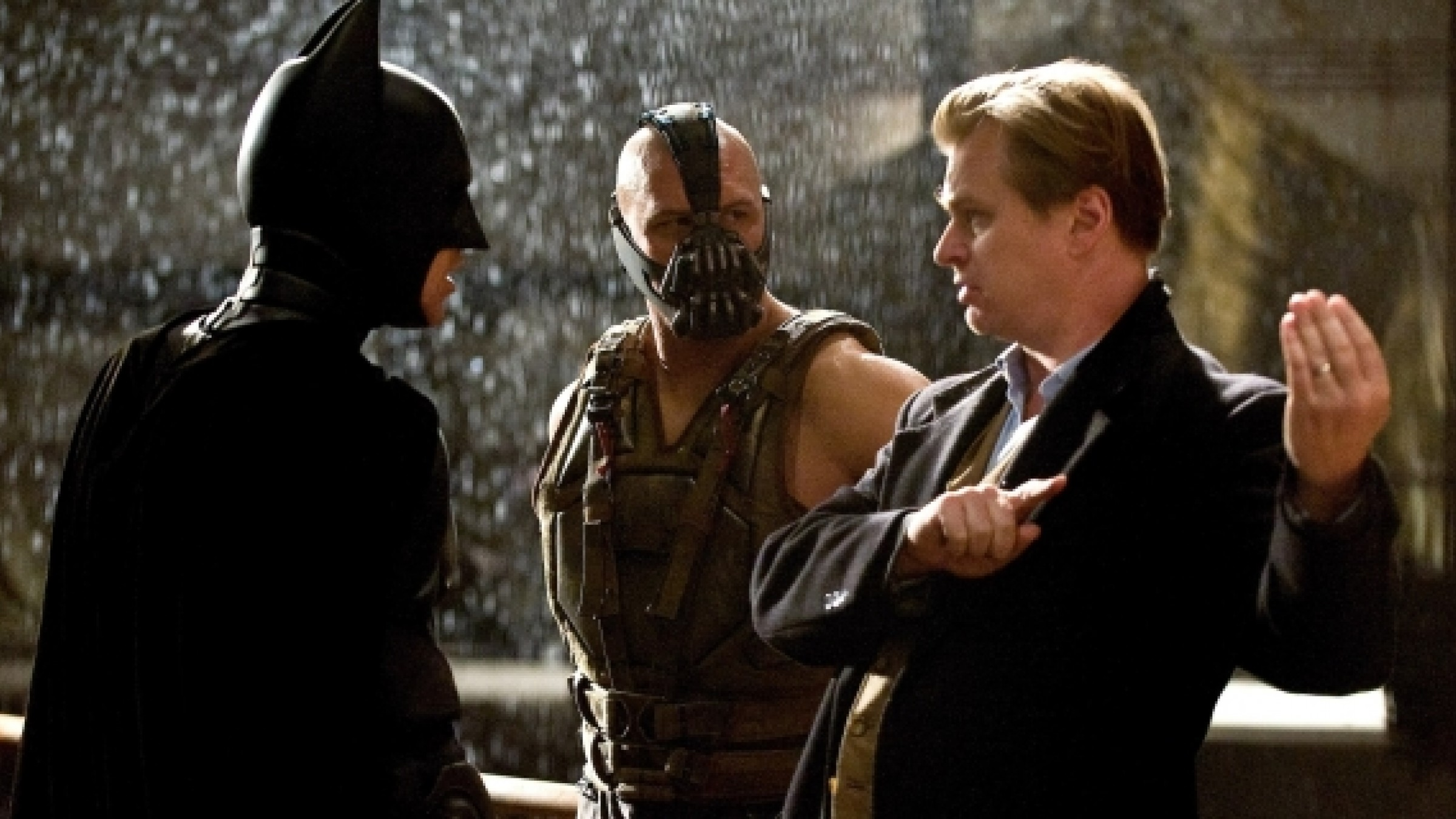 Watch: Breaking Down the Pencil Trick Scene from Christopher Nolan's 'The Dark Knight'