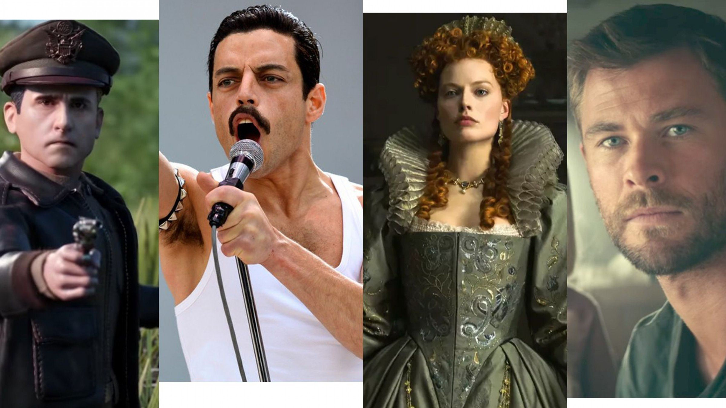 Why Biopic Films Are Dominating Hollywood Right Now