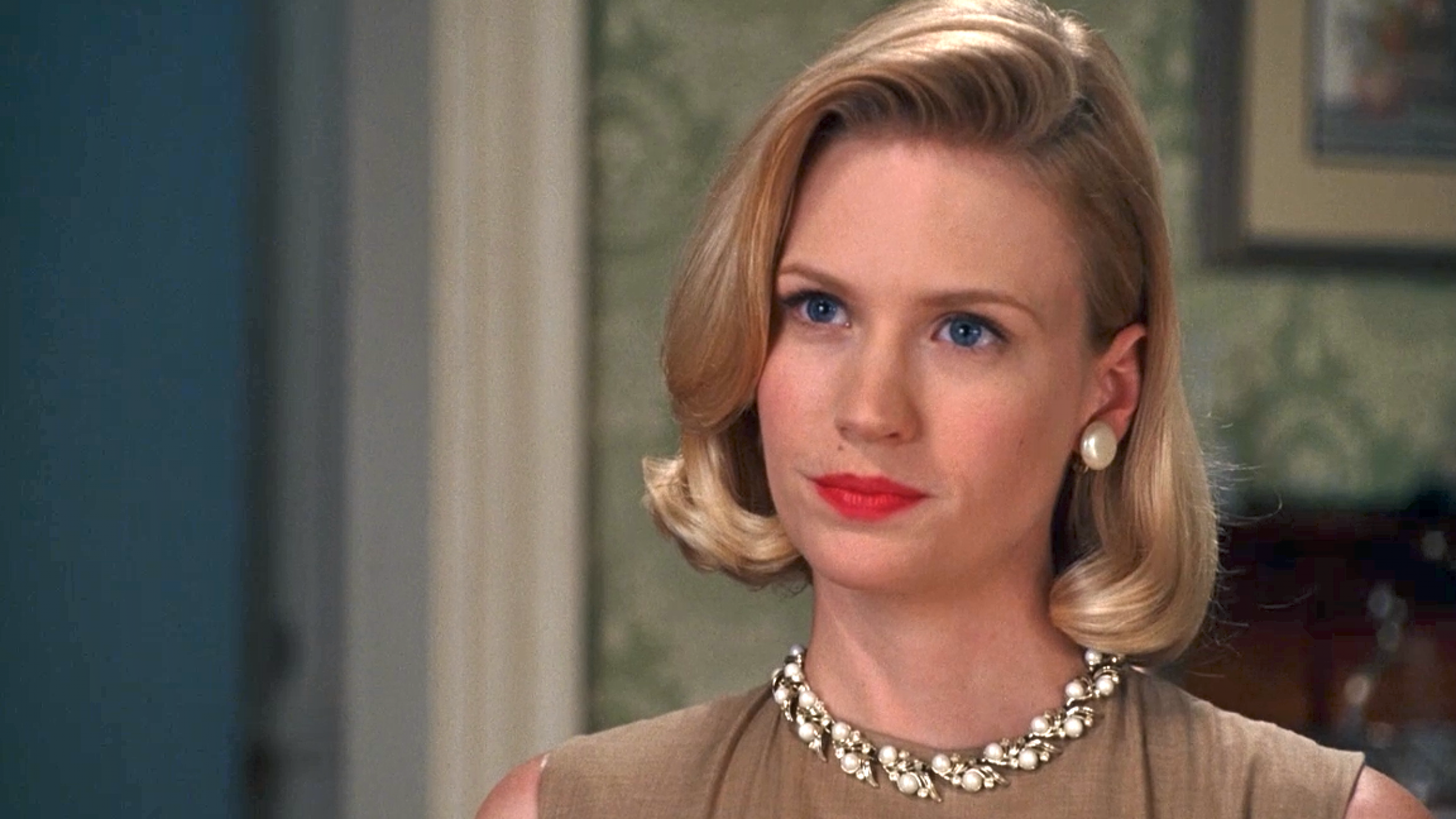 Why Mad Men's Betty Draper Is The Perfect Example Of A