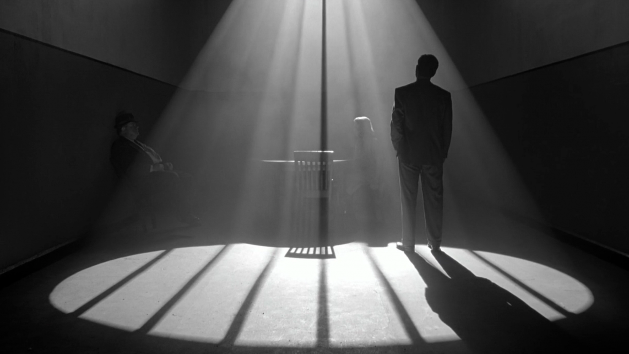 Here's Some of the Best Black & White Cinematography in Film History