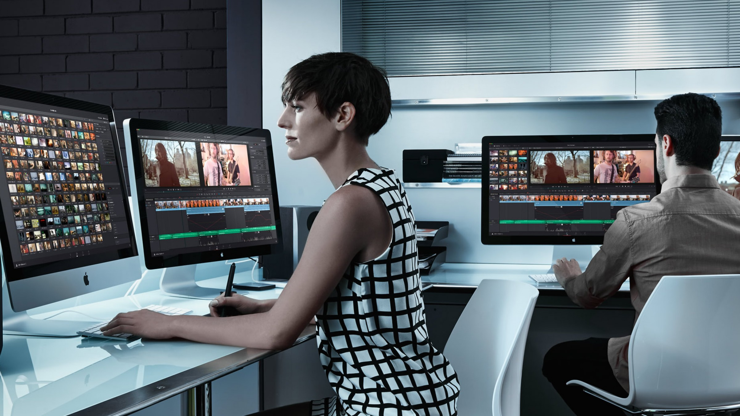 Blackmagic Releases DaVinci Resolve 12 Beta 4