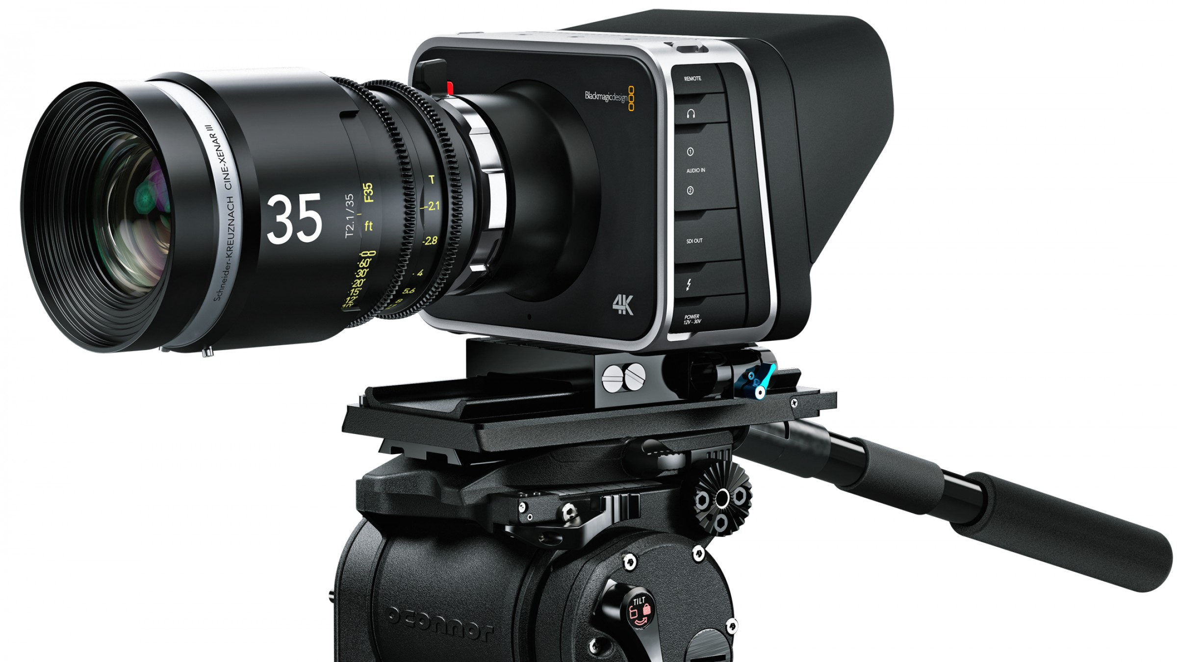 Blackmagic Production Camera 4K Gets More Frame Guide Options in ...