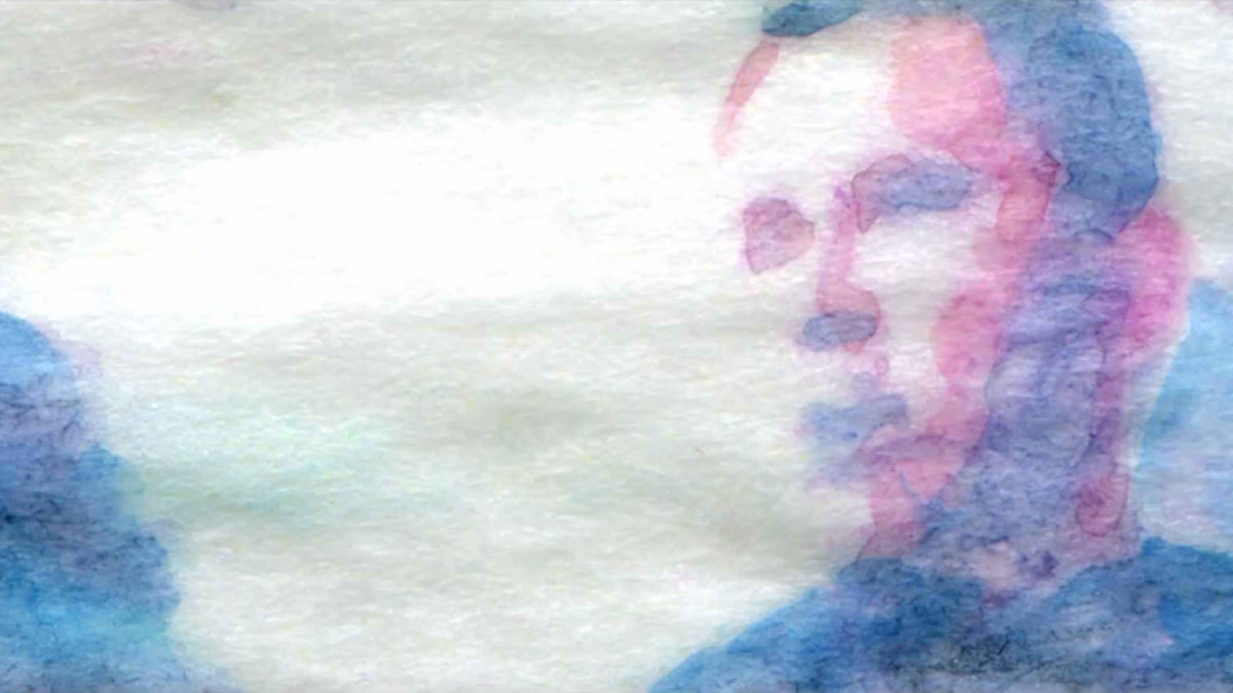 Watch 'Blade Runner' Animated with 12,597 Watercolor Paintings
