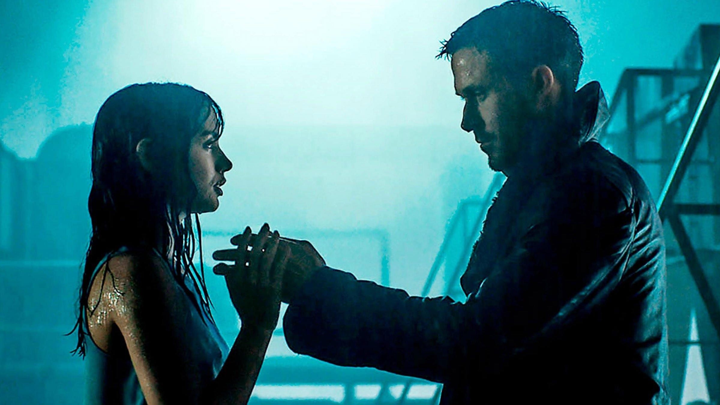 Does 'Blade Runner 2049' Show us What it Means to be Human?