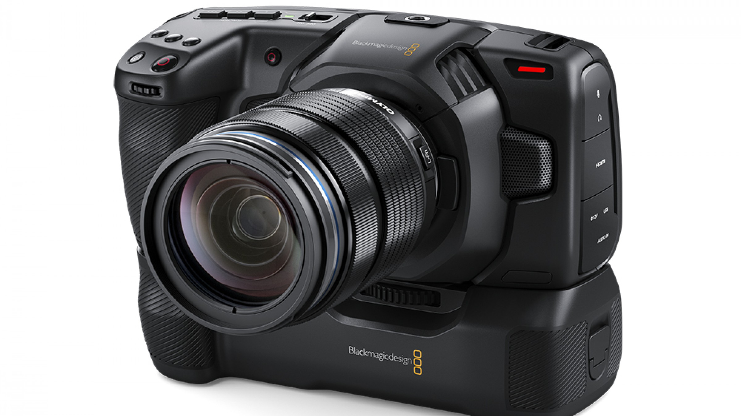 Blackmagic S 4k Pocket Cinema Camera Is Getting New Upgrades