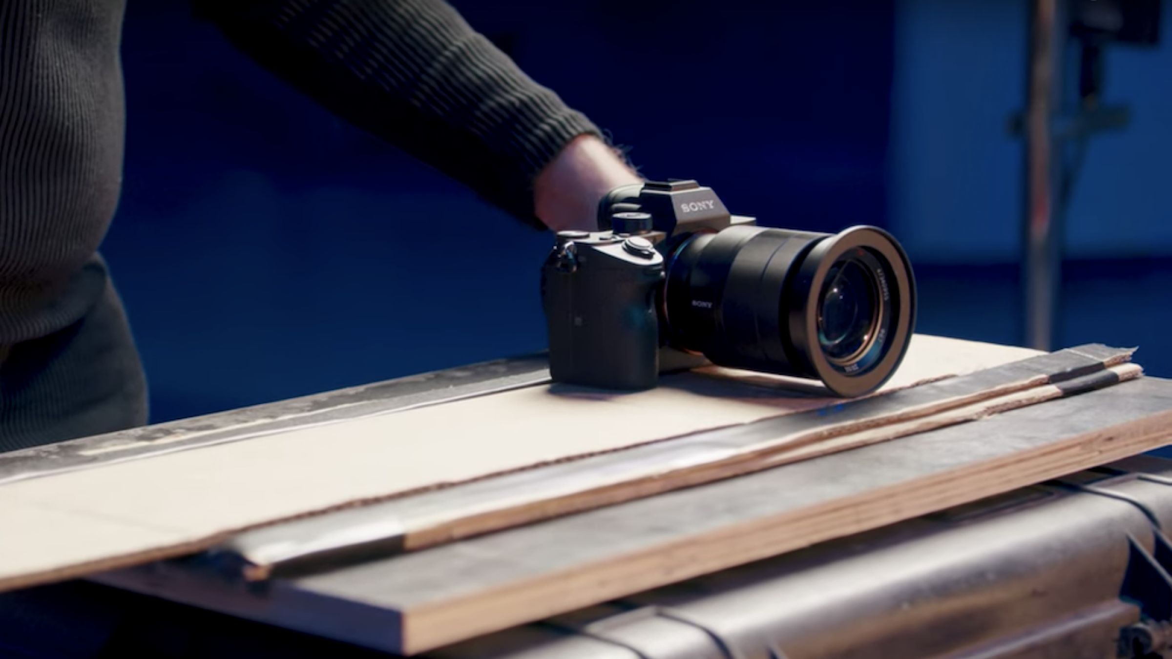 9 Clever Ways You Can Turn Cardboard into Filmmaking Gear